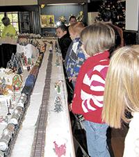 Kings Mountain Historical Museum Exhibit