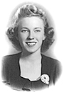 Mary Elizabeth (Holcombe) Stevenson