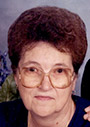 Betty Mae Ledbetter
