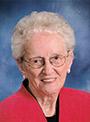 Reba Inez Nance Lankford