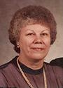 Marjorie Blanton Hamilton