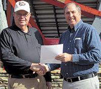 Hog Happnin' Returns To Cleveland County Fairgrounds