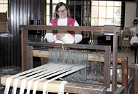 Kings Mountain Historical Museum Presents Common Threads