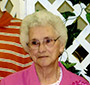 Gladys Byers