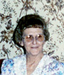 Peggy Haynes Lowery