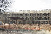 New Hampton Inn To Offer 80 Rooms