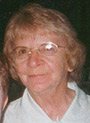 Betty Sue Viola Hamby Barnett
