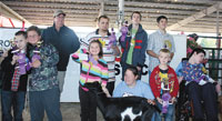 Everyone's A Winner At This Livestock Show!