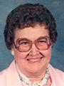 Lois Chapman Parker