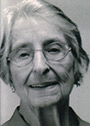 """Mildred Louise """"Maw"""" Weaver Wilson"""