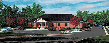 Cleveland County Abuse Prevention Council breaks ground for new facility