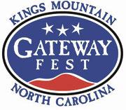 Kings Mountain Annual Gateway Festival