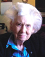 Lily Irene Glenn Tessener