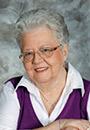 Peggy Joan Robbins Strickland