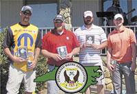 CBA/Abate Golf Tournament
