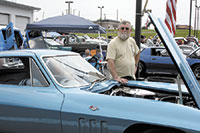 Car Show & Cruise-In at Carter Chevrolet