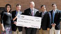 CCC Receives Award from AT&T for Technical Education