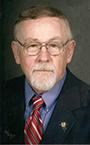 Donald Franklin Rhom