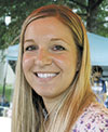Meet the Uptown Shelby Foothills Farmers' Market Manager