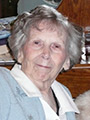 Mary Janell Wright Stallings