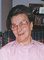 Gladys Stone
