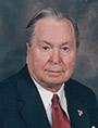 James Lee Peeler