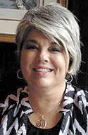 Vickie Tesseneer Retires