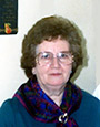 Betty Toney Sandefur