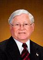 Rev. Robert W. Morrow (Bill)