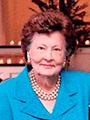 Mary Frances Davidson Scism