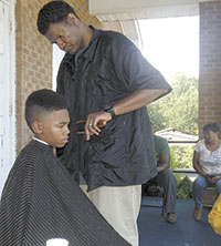 4th Annual Free Back to School Hair Cuts for Kids