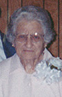 Bertha Walker Hoyle