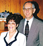 Glenn and Linda Kay Haynes