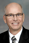 Cleveland County Chamber Selects President