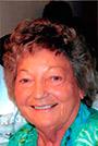 Mary Frances Koone
