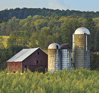 Direct Farm Ownership Loan Program
