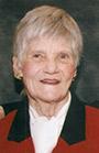 Annie Louise Standridge Webber