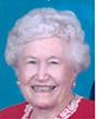 Ruth Eaker Gamble Mayhew