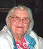 """Marie H. """"Granny"""" Biddix"""