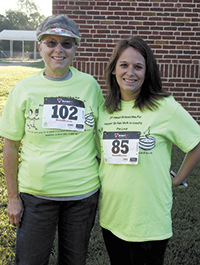 2014 Belwood Run For Hunger benefits soup kitchen