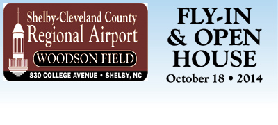 Fly-In & Open House Set