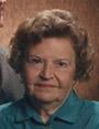 Vernie Morrison Morehead