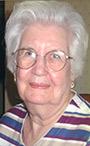 Betty Plyler Hewitt