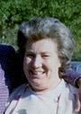 Margie Lee Crump Hamrick