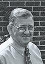 Larry Self Carpenter, Sr.