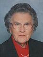 Annie Mae Rhoney Huffman