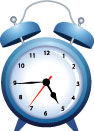 Daylight Savings Time Ends This Weekend.