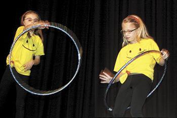Fallston Elementary Top Dog Talent Showcase