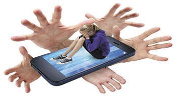 Sexting, Cyberbullying & Hidden Apps program
