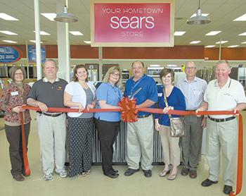 Sears Hometown Store Celebrates Grand Opening